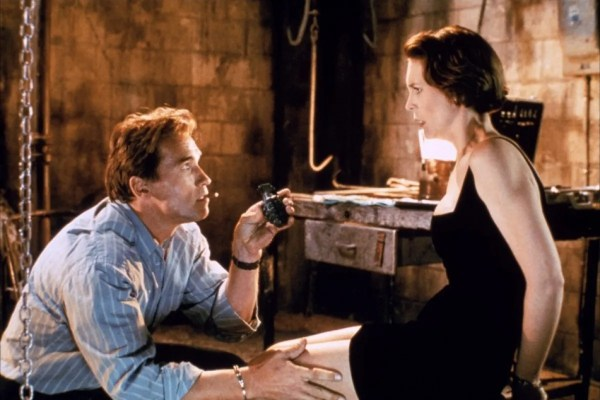 True Lies TV Series in the Works from James Cameron, McG ...