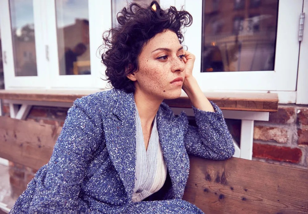 Alia Shawkat On Search Party And Her Hopes For The Series