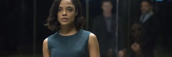 Image result for westworld episode 7 tessa thompson