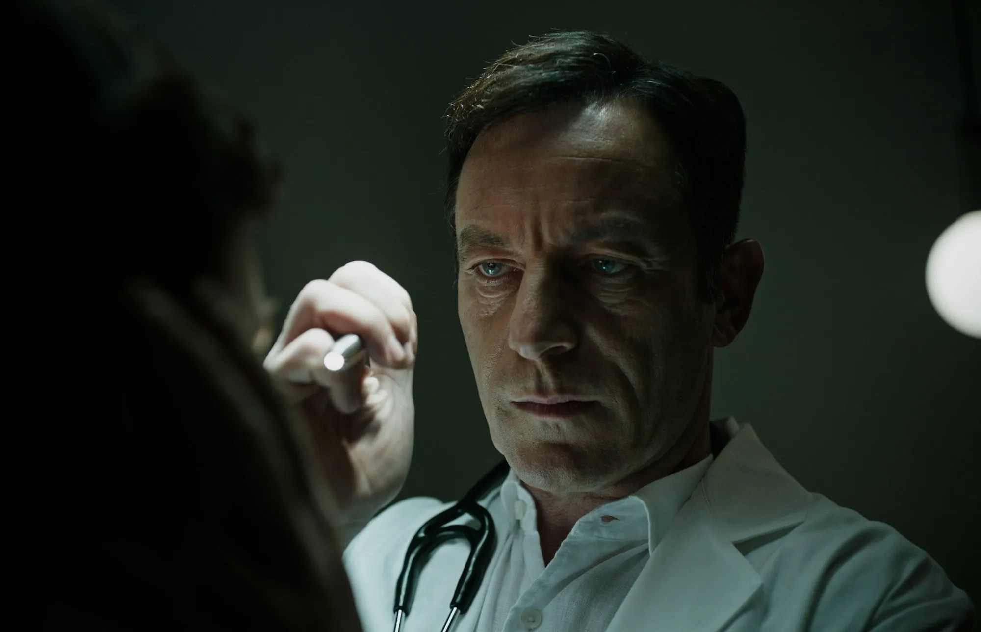 Image result for a cure for wellness 2017 hd stills