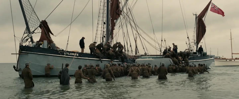 Dunkirk 1