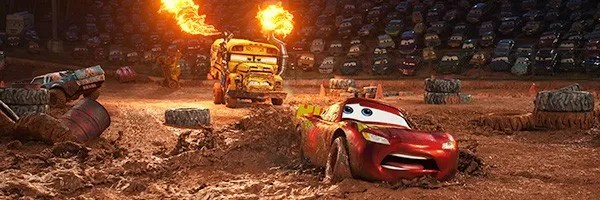 Image result for cars 3 pixar stills
