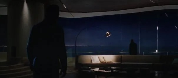 Image result for nick fury iron man post credit scene