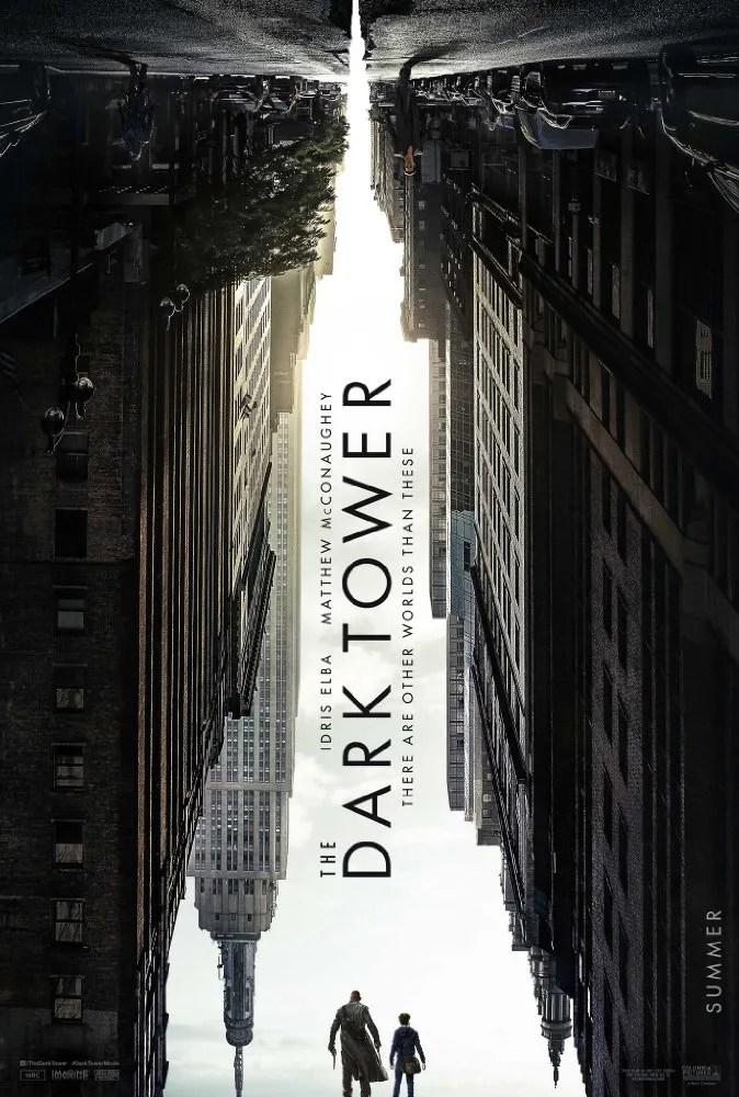 Risultati immagini per the dark tower book movie