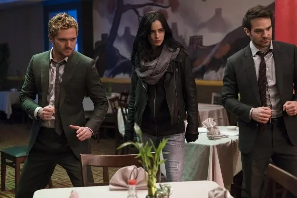 the-defenders-krysten-ritter-charlie-cox-finn-jones