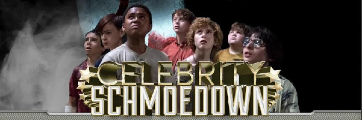 Image result for IT actors on Schmoedown