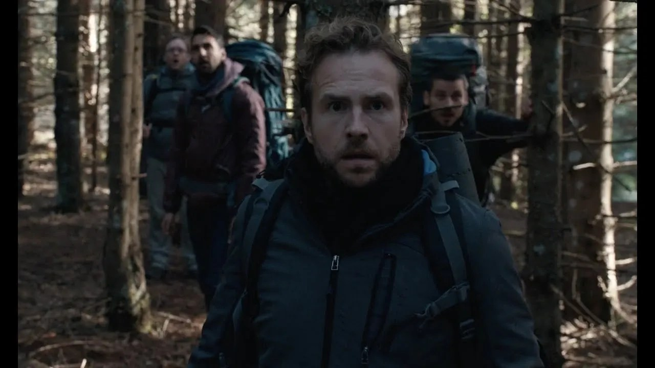Image result for the ritual film