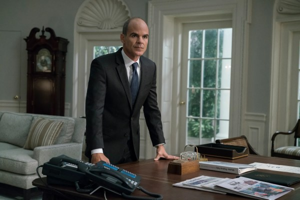 House of Cards Spinoffs in the Works at Netflix Collider