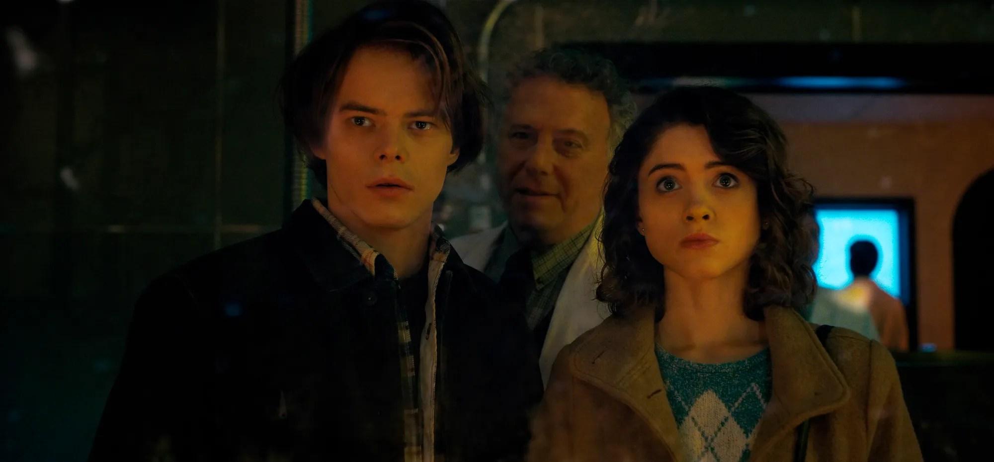 """Résultat de recherche d'images pour """"stranger things natalia dyer season 2"""""""