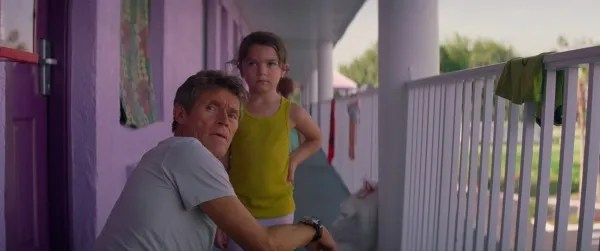 willem-dafoe-brooklynn-prince-the-florida-project-movie