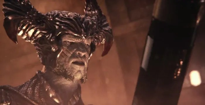 Image result for justice league steppenwolf