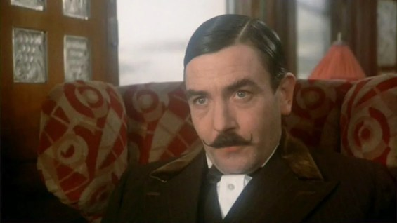 Αποτέλεσμα εικόνας για Murder on the Orient Express finney