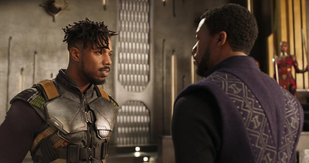Image result for black panther movie