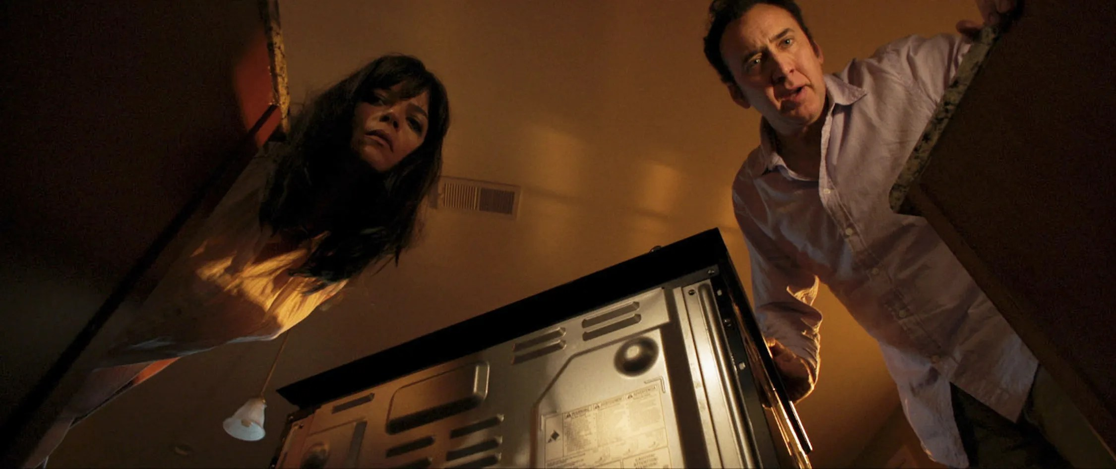 Nicolas Cages Is Unhinged In New Mom And Dad Images Collider