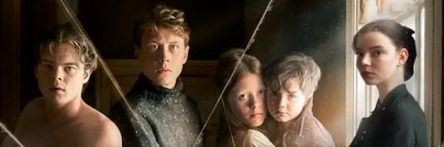 Marrowbone Trailer Reveals Sergio G. Sanchez's Horror Movie | Collider