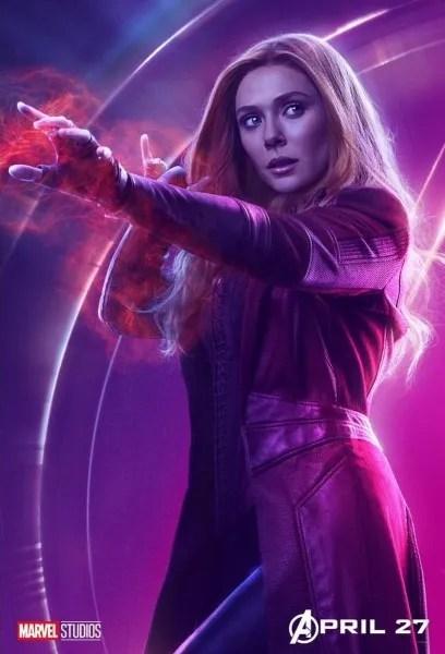 avengers-infinity-war-poster-elizabeth-olsen-scarlet-witch