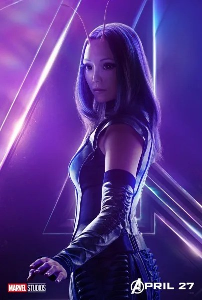 avengers-infinity-war-poster-mantis-pom-klementieff