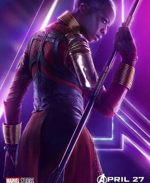 avengers-infinity-war-poster-okoye-danai-gurira