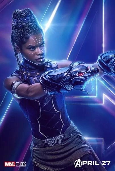 avengers-infinity-war-poster-shuri-letitia-wright