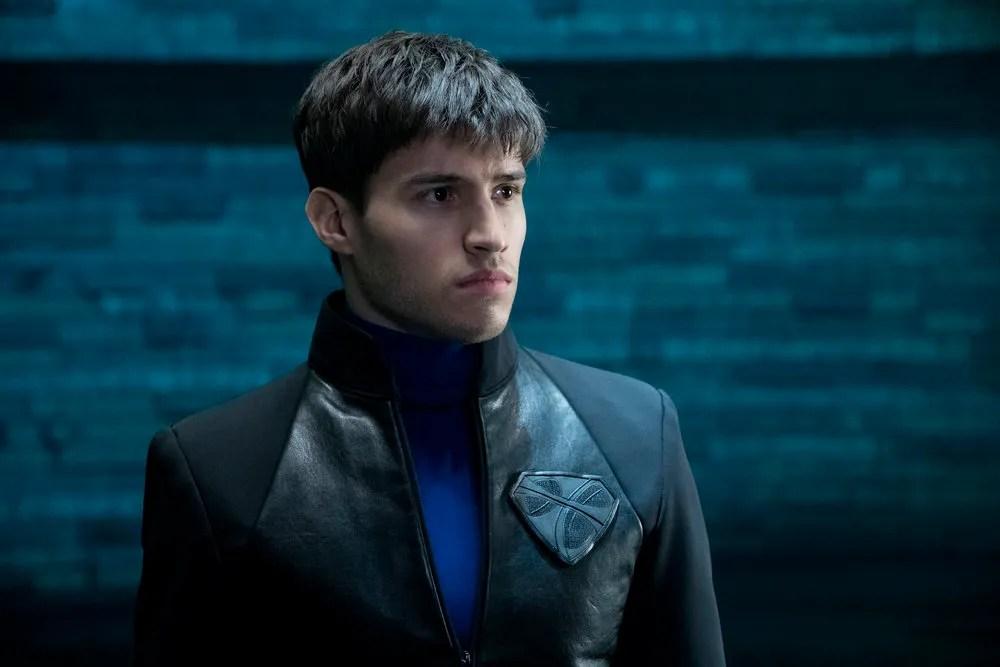 watchmen hbo Krypton Season 2: Syfy Renews Superman Prequel Series ...
