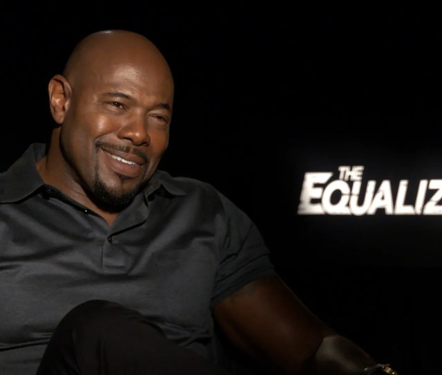 Antoine Fuqua On The Equalizer  And How The Archangel Michael Influences His Work Collider