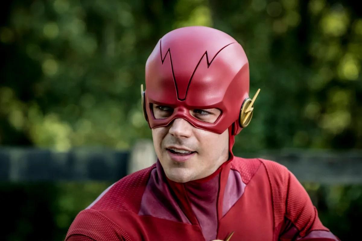 Flash Season 3 Tv Show