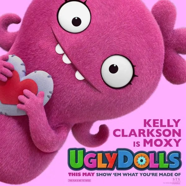 ugly-dolls-kelly-clarkson