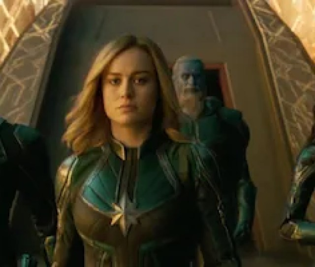 Captain Marvel Box Office Predictions At 140 Million Opening Weekend Collider