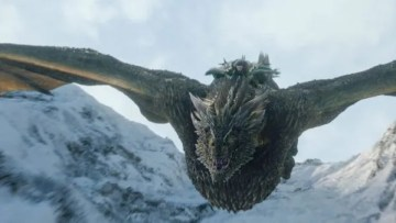 game-of-thrones-season-8-jon-dragon-riding