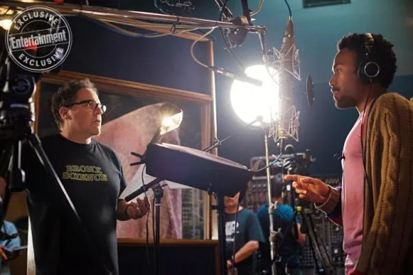 lion-king-set-photo-jon-favreau-donald-glover