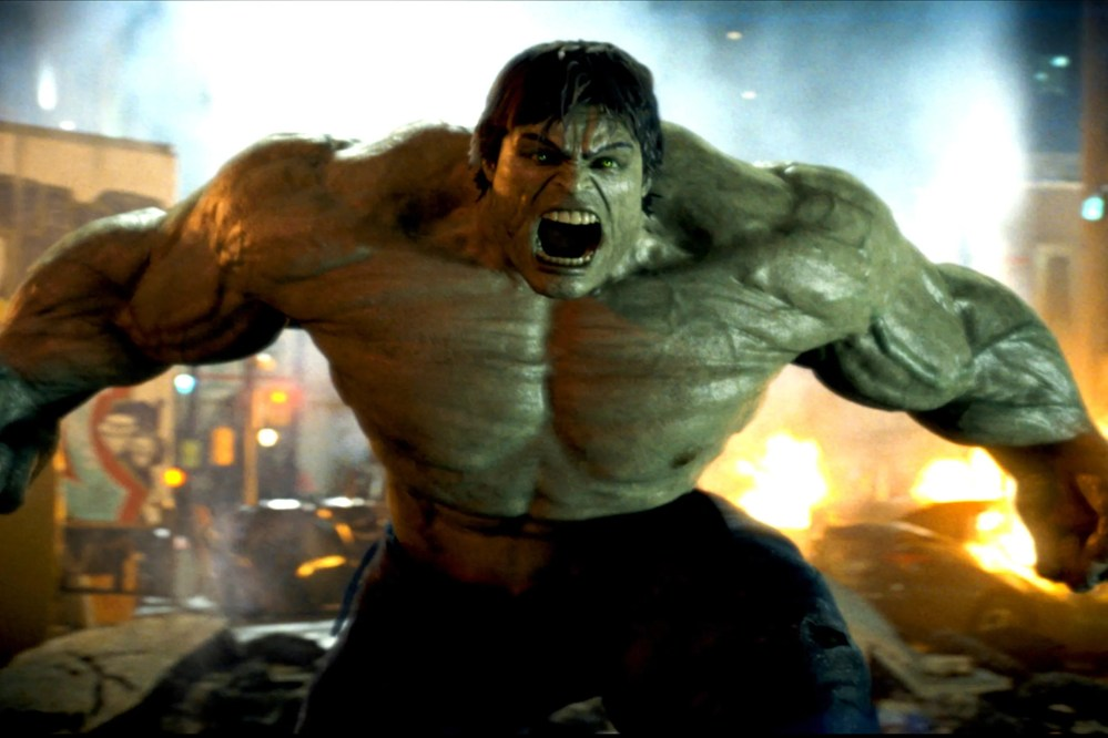Image result for the incredible hulk