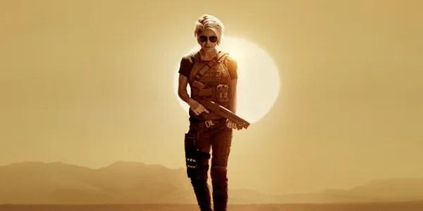 Terminator: Dark Fate Terminator 6: Dark Fate Poster Teases Plot Details   Collider