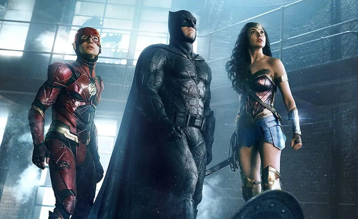Many DC Movies Already Leaving HBO Max in July 2020 | Collider
