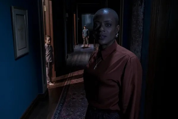 Familiar faces to return in the upcoming horror series 'The Haunting of Bly Manor' 9