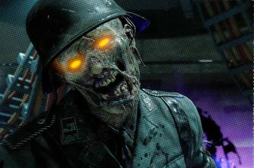 Call of Duty Black Ops Cold War Zombies Trailer Reveals ...