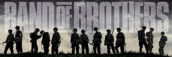 Image result for band of brothers