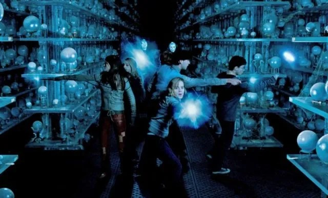 Image result for harry potter and the order of the phoenix