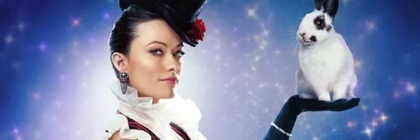 Olivia Wilde THE INCREDIBLE BURT WONDERSTONE On Set ...