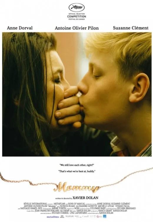 Poster do filme Mommy
