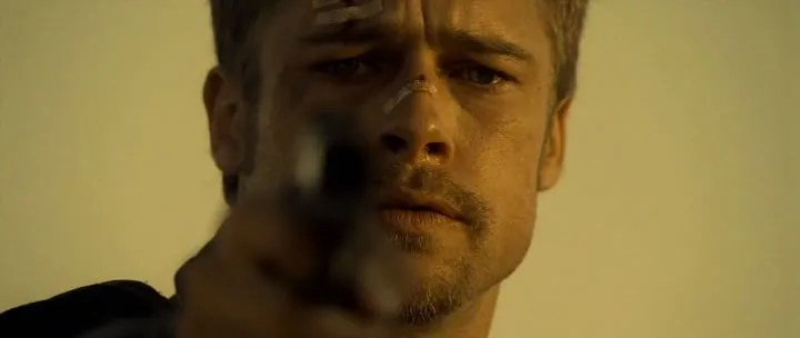 Image result for Seven Brad pitt