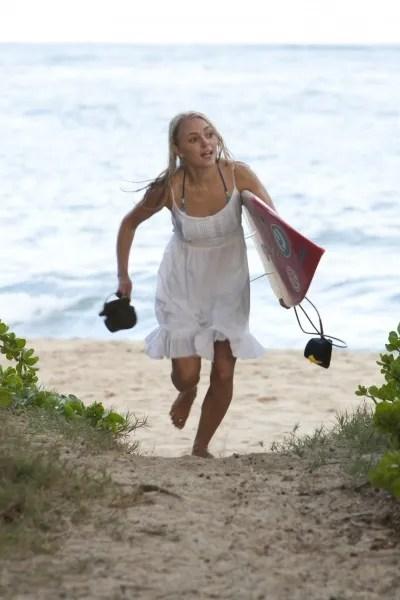 AnnaSophia Robb Interview SOUL SURFER | Collider