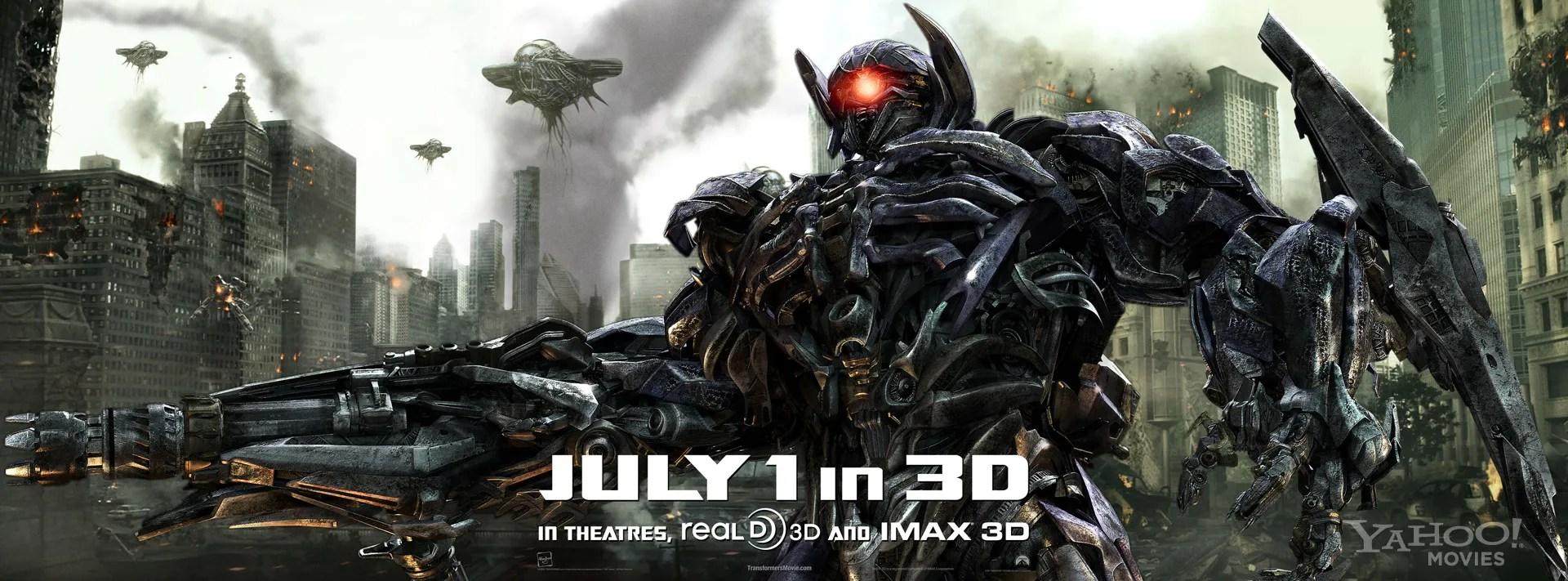 Poster do filme Shockwave