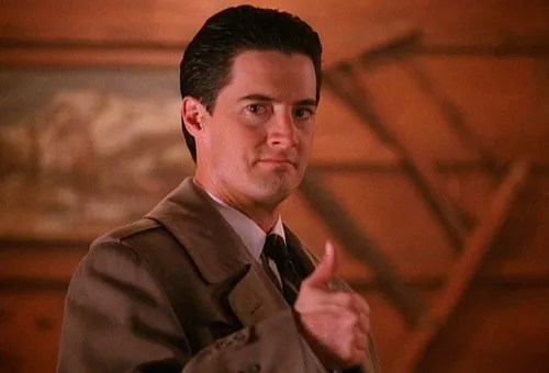 Image result for twin peaks