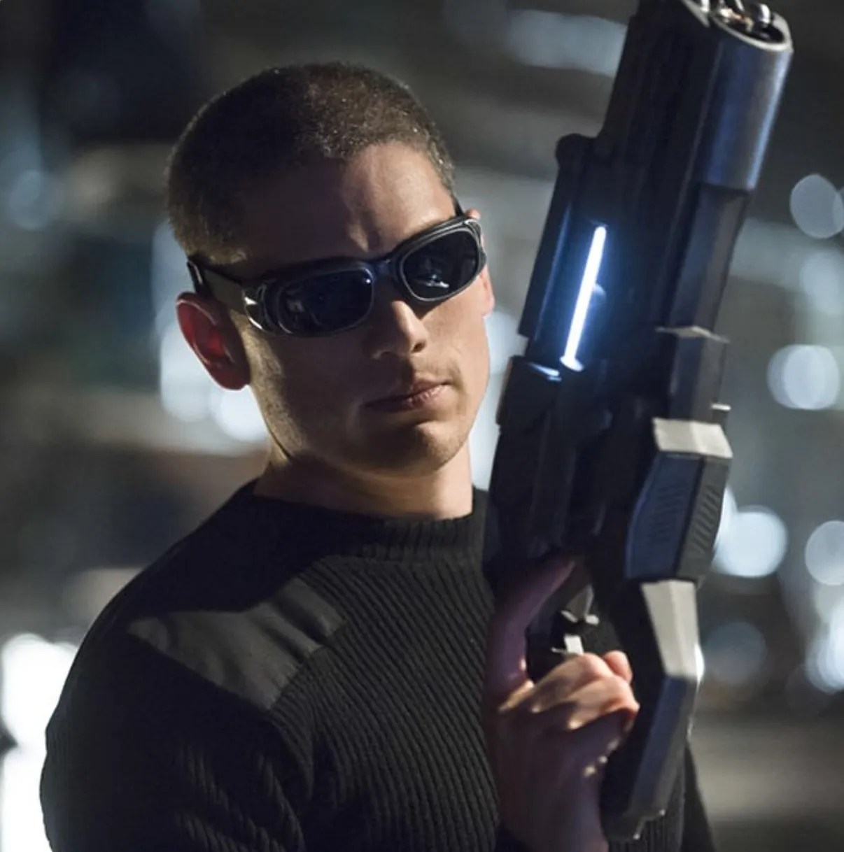 Image result for captain cold the flash