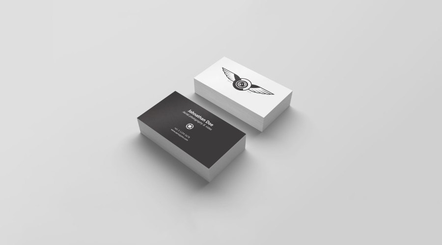 Top 18 Free Business Card PSD Mockup Templates in 2018   Colorlib Top 18 Free Business Card PSD Mockup Templates In 2018