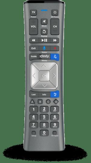 Xfinity X1 Remote Control Tips and Guide | Xfinity