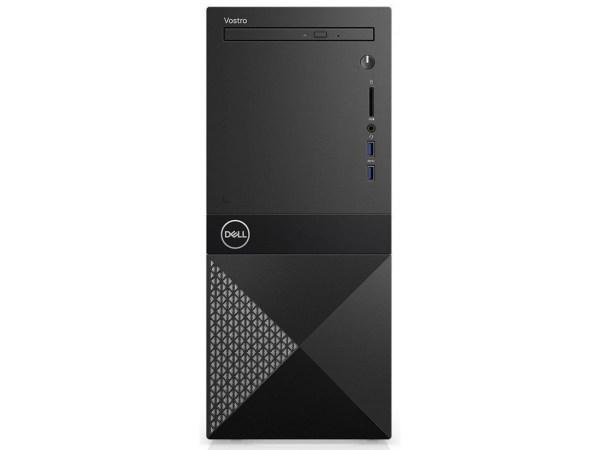 Системный блок Dell Vostro 3670 MT (N205VD3670) купить по ...