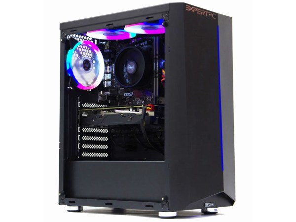 Системный блок Expert PC Ultimate (A2600.16.H1S2.1660.A452 ...