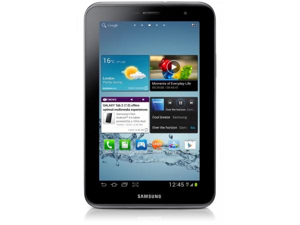 Планшет Samsung P3100 Titanium Silver (TSASEK) купить по ...