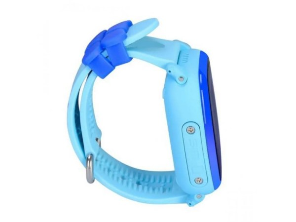 Отзывы о UWatch DF25 Kids Waterproof Blue (F_52338). Самая ...